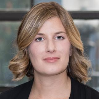 Rebecca Ende Lichtenberg