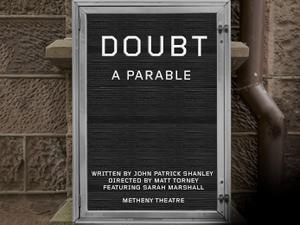 Doubt: Synopsis