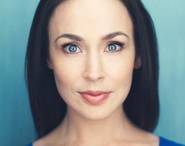 Laura C. Harris reprises her role as Lauren in Studio's audio adaptation of Kings.