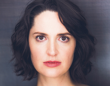 Kelly McCrann reprises her role as Kate in Studio's audio adaptation of Kings.
