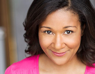 Gina Daniels plays Rep. Sydney Millsap in Studio's audio play Kings.