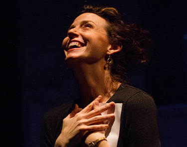Tessa Klein. Photo: Teresa Wood