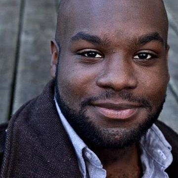 Ike Holter