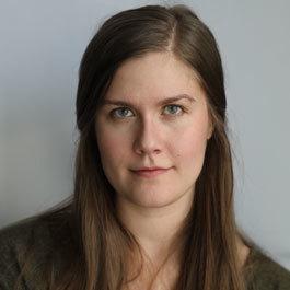 Caroline Dubberly