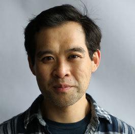 Joe Ngo
