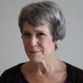 Naomi Jacobson